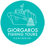 Giorgaros Santorini fishing tours